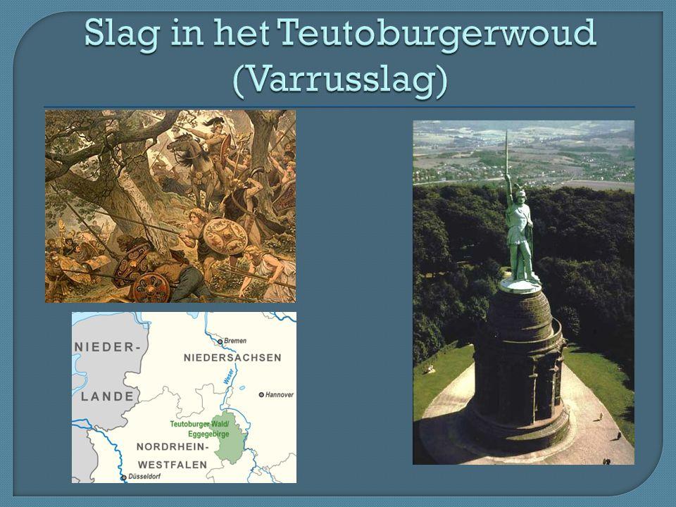 Slag in het Teutoburgerwoud (Varrusslag)