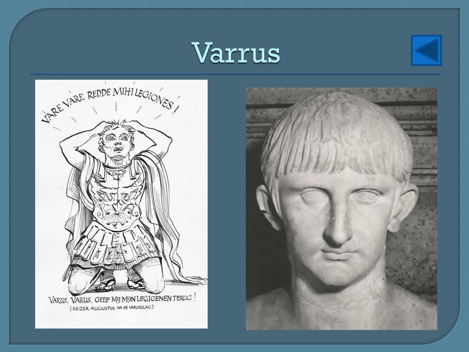 Varrus