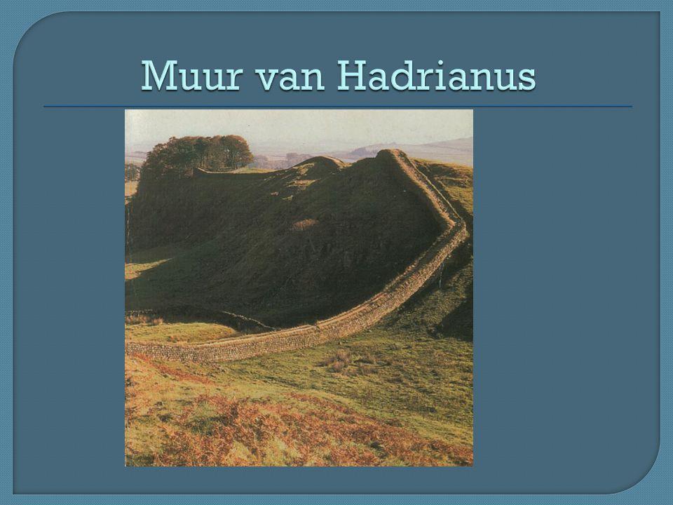 Muur van Hadrianus