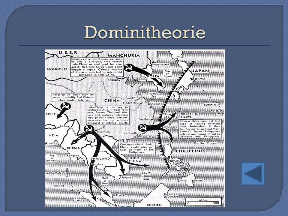 Dominitheorie