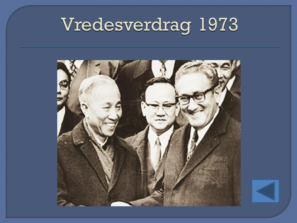 Vredesverdrag 1973