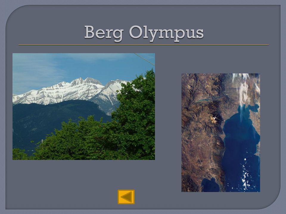 Berg Olympus