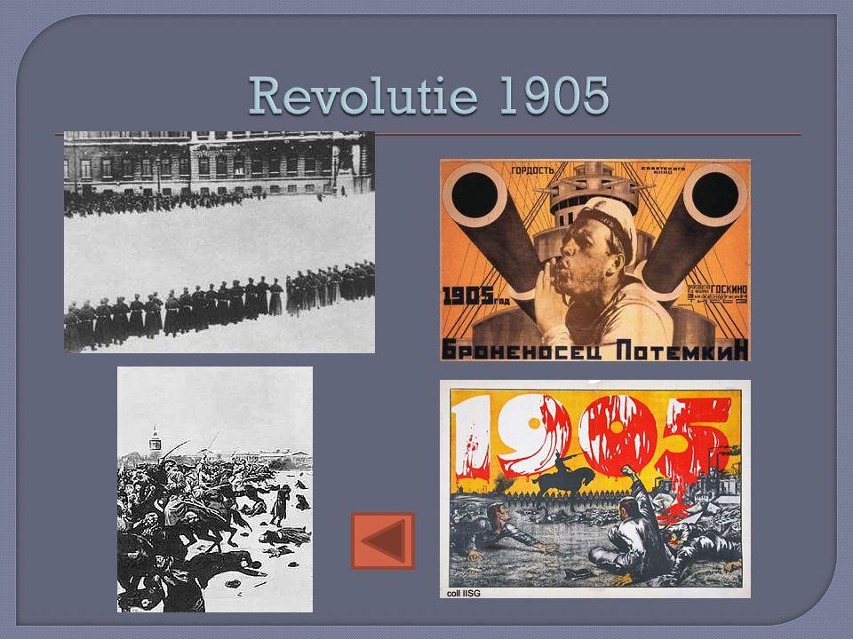 Revolutie 1905
