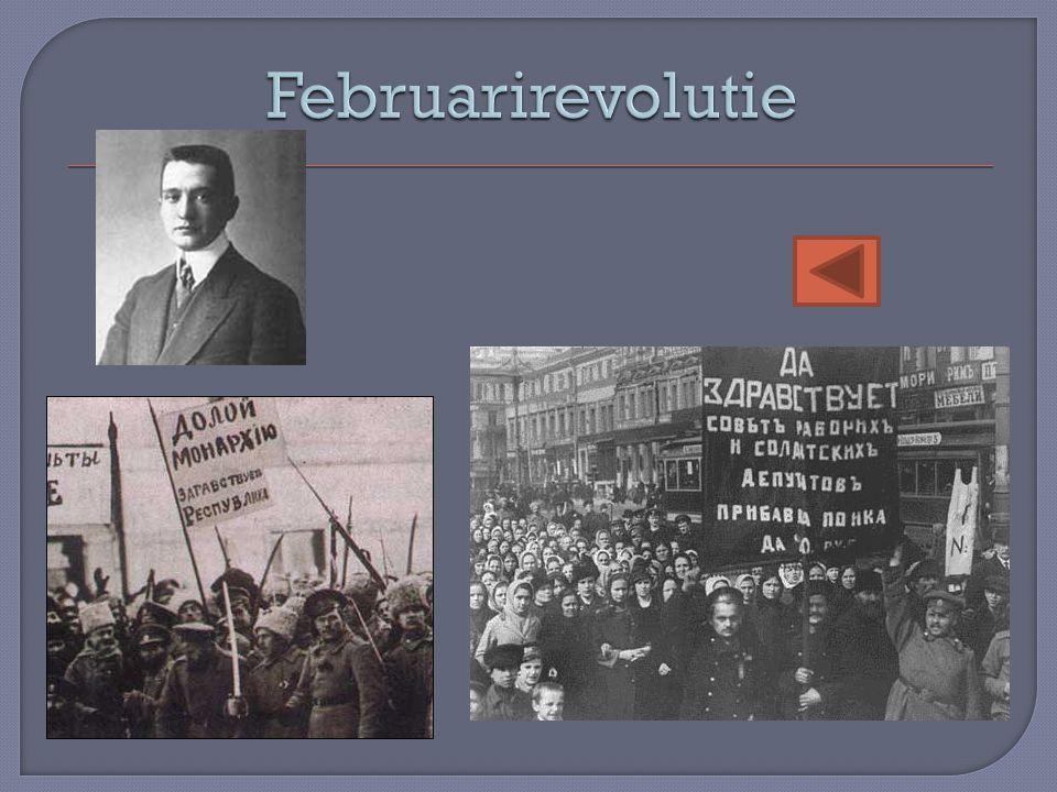 Februarirevolutie