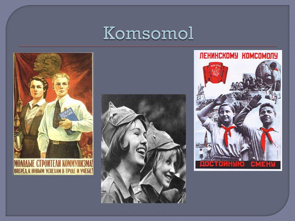 Komsomol