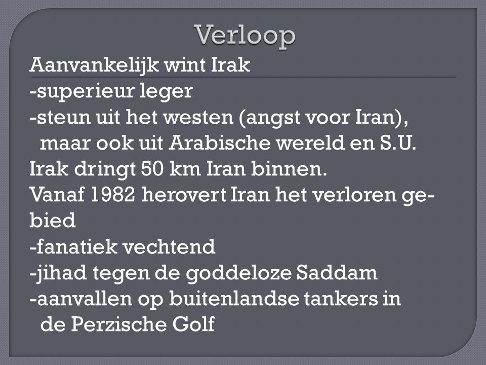 Verloop