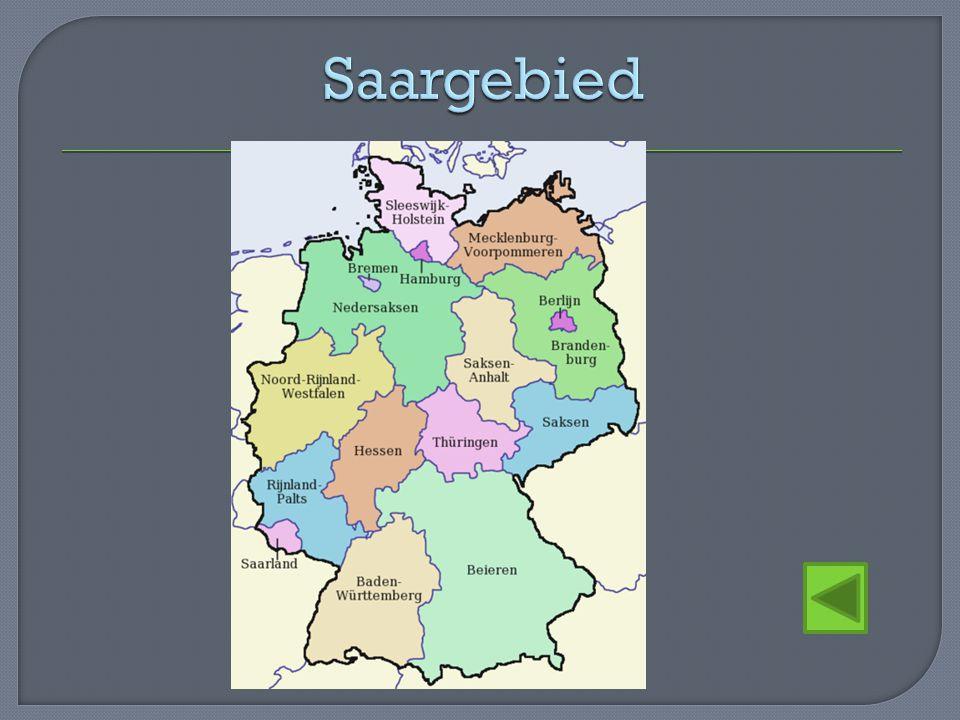 Saargebied
