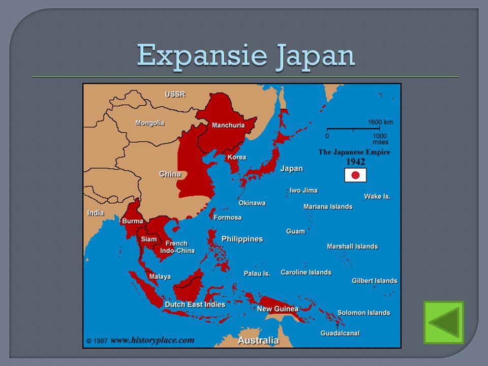 Expansie Japan