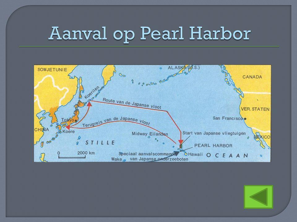 Aanval op Pearl Harbor