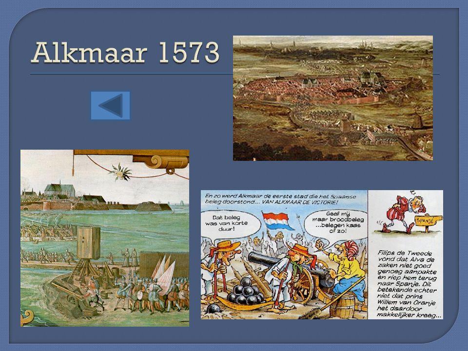 Alkmaar 1573