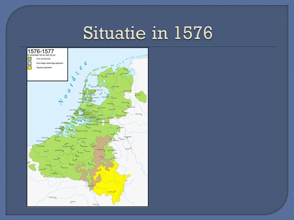 Situatie in 1576