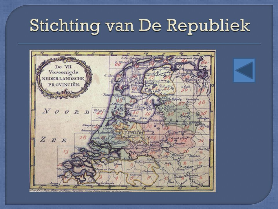 Stichting van De Republiek