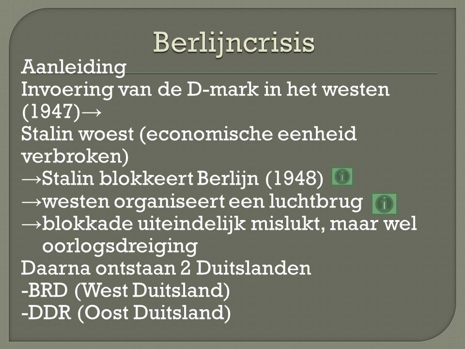 Berlijncrisis