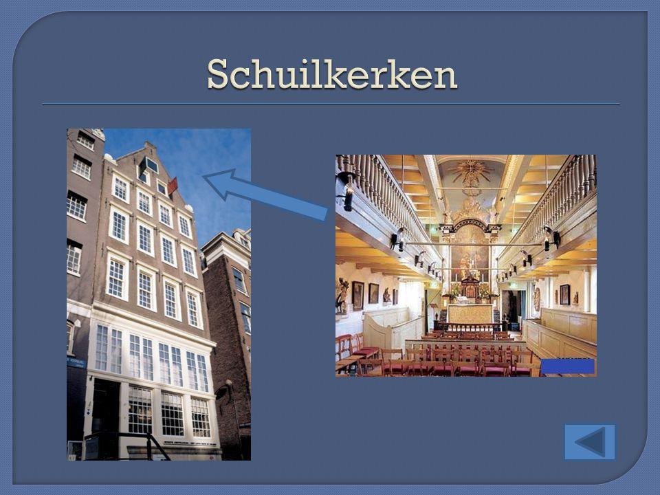 Schuilkerken