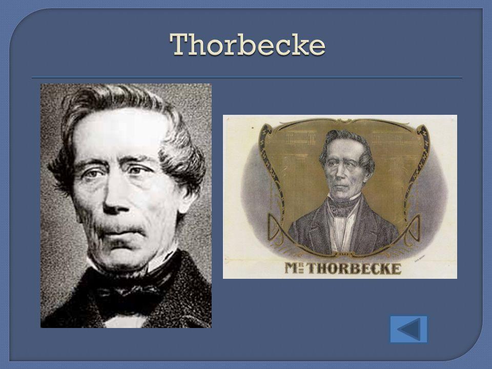 Thorbecke