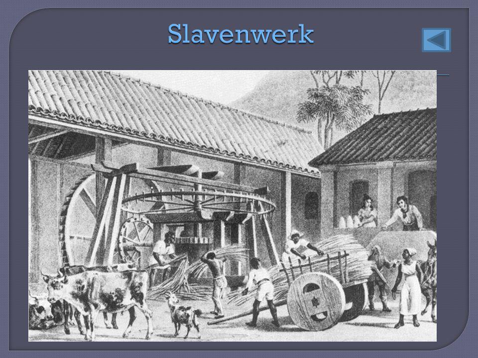 Slavenwerk