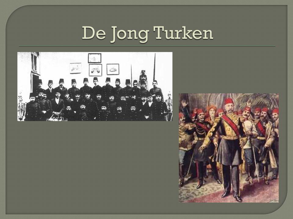 De Jong Turken