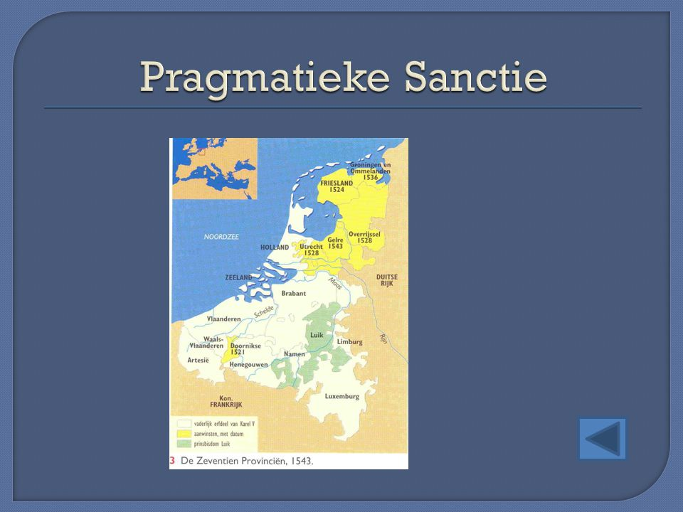 Pragmatieke Sanctie