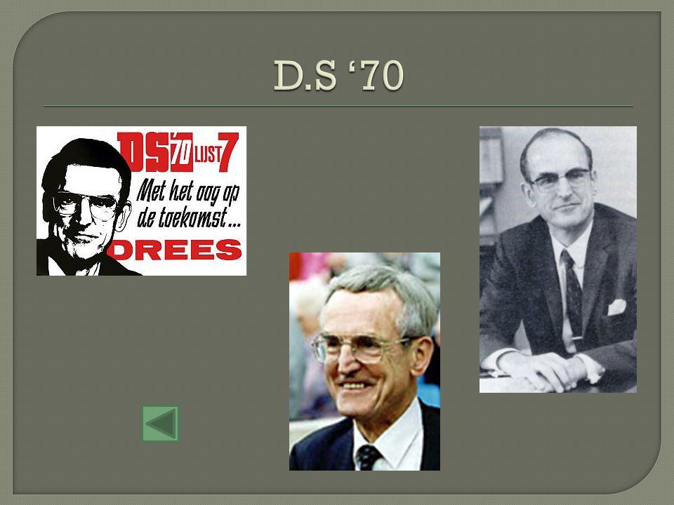 D.S '70