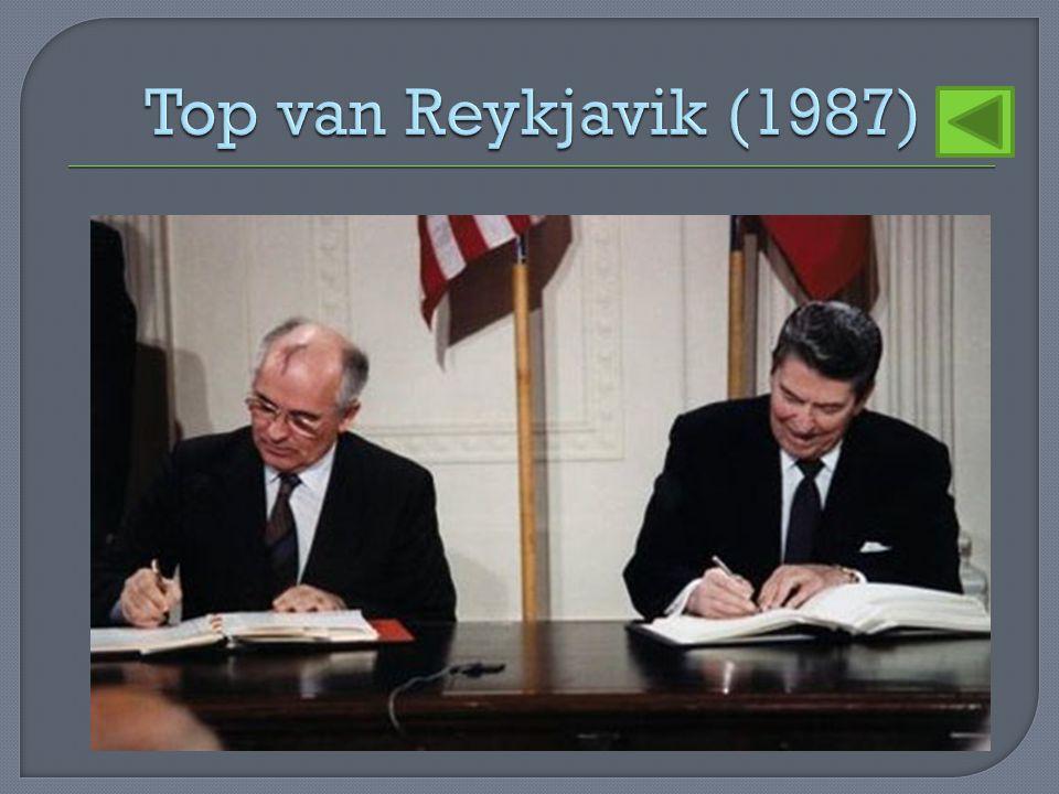 Top van Reykjavik (1987)