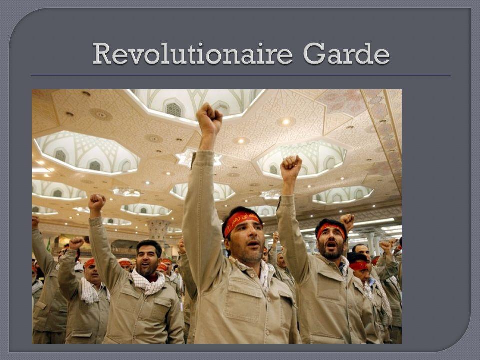 Revolutionaire Garde
