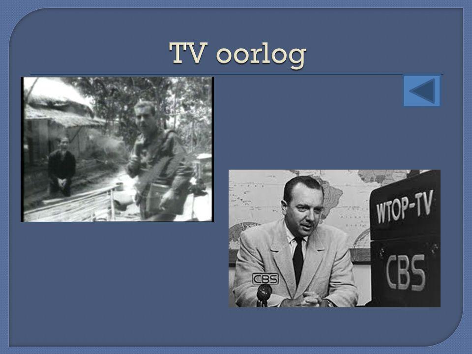 TV oorlog