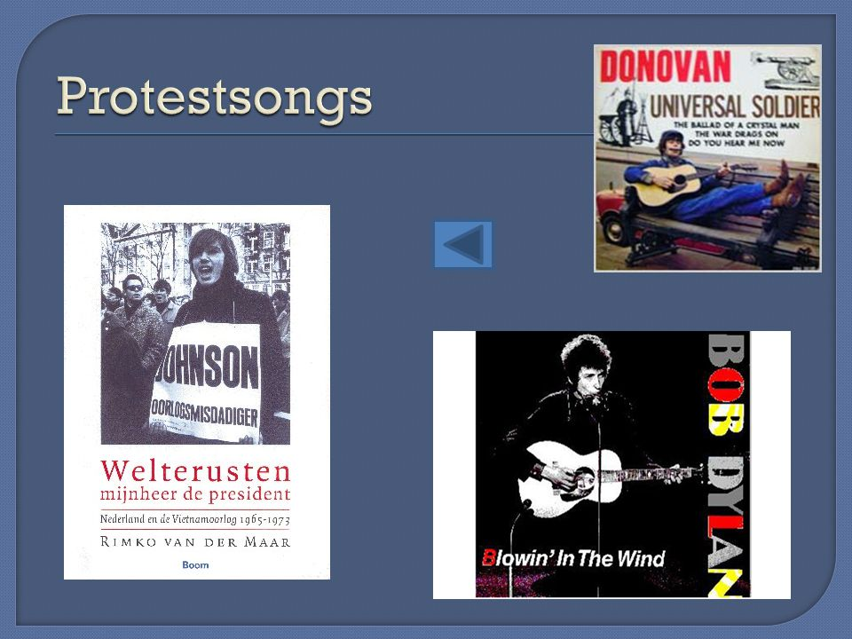 Protestsongs