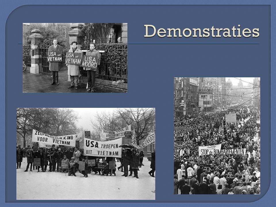 Demonstraties