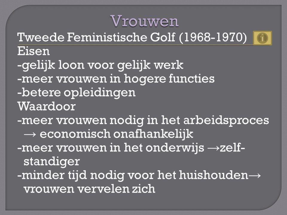 Vrouwen