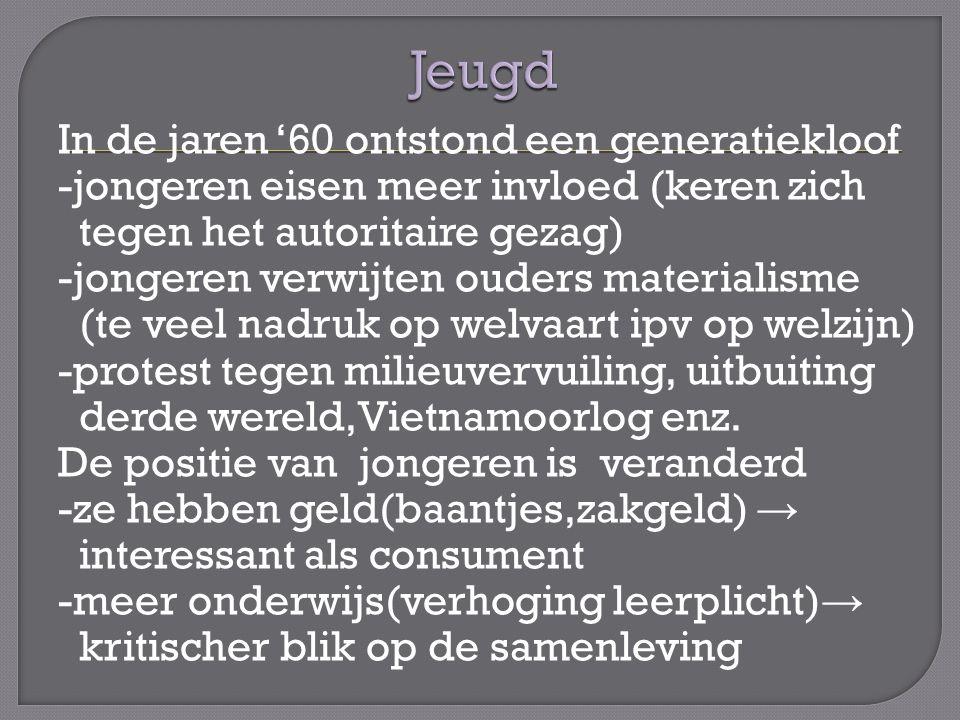 Jeugd