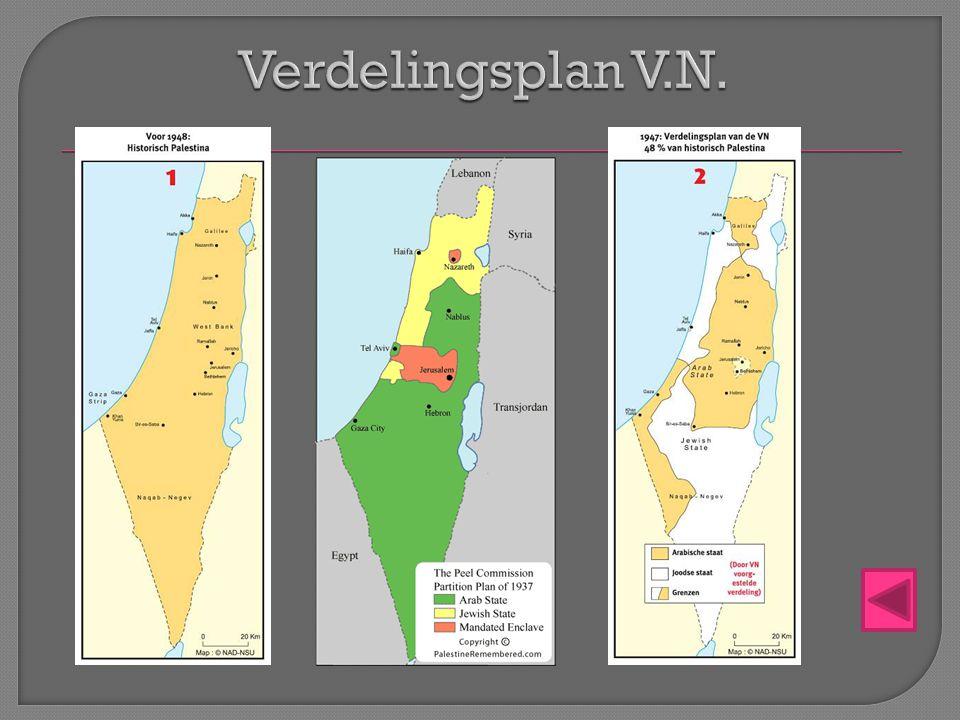 Verdelingsplan V.N.