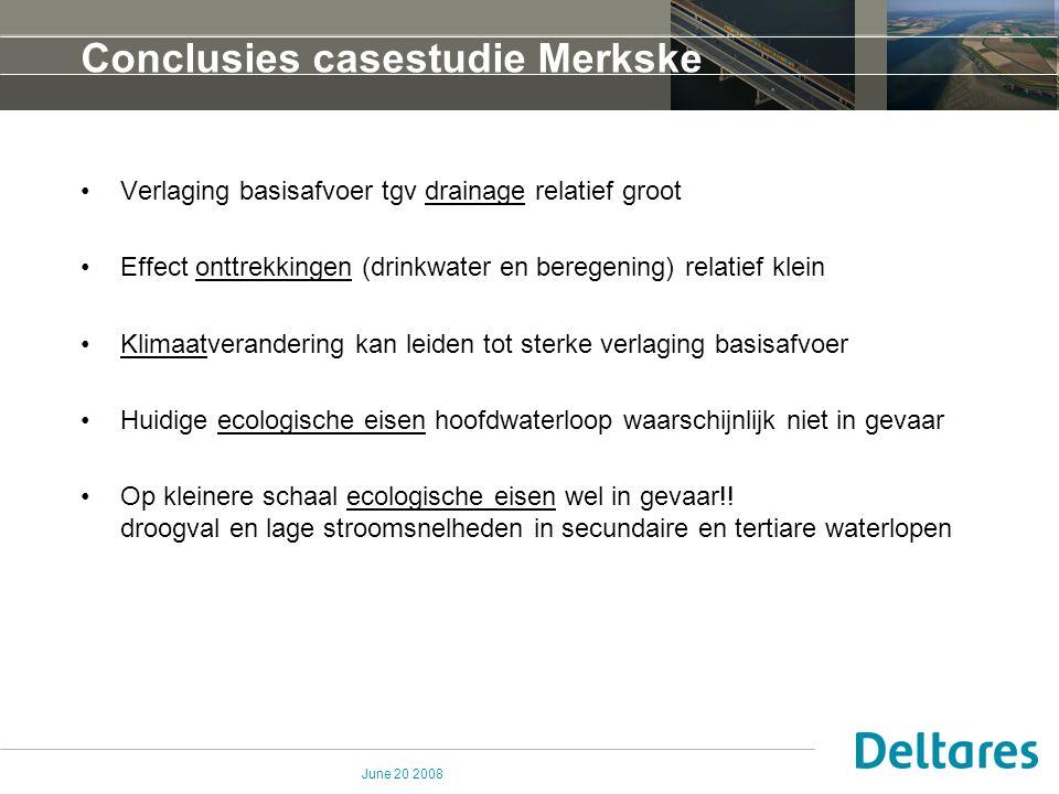 Conclusies casestudie Merkske