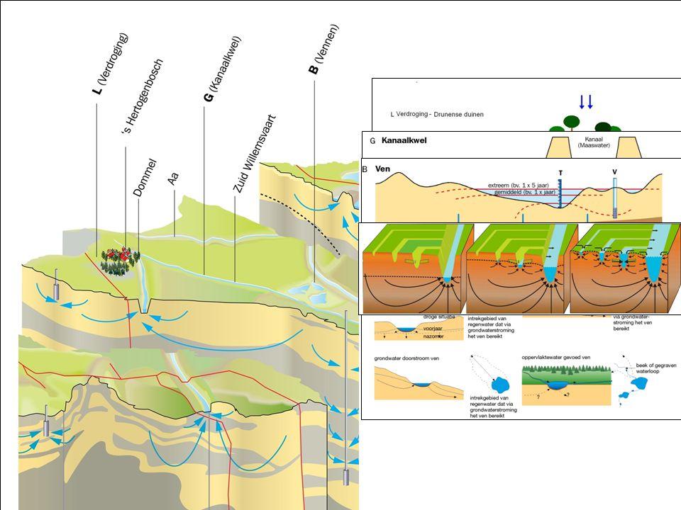 Het conceptueel model Plaatje 3 Maart 2010
