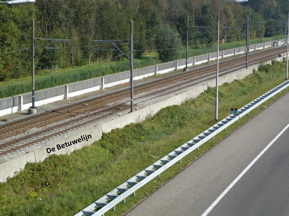 De Betuwelijn