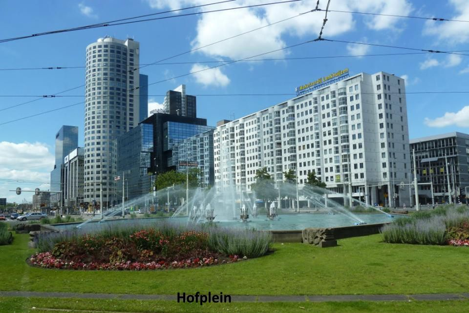 Hofplein