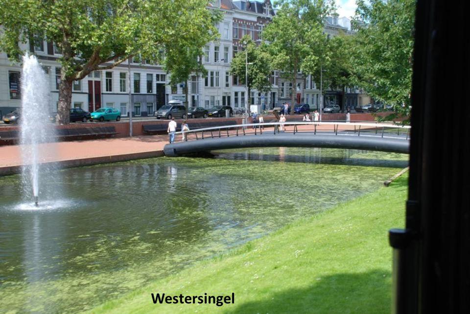 Westersingel