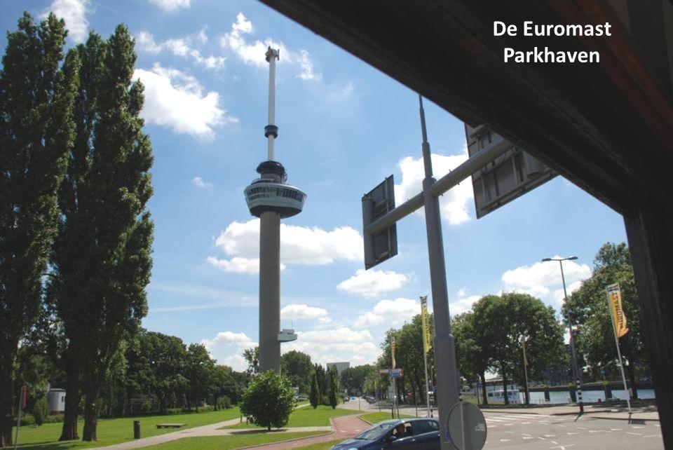 De Euromast Parkhaven