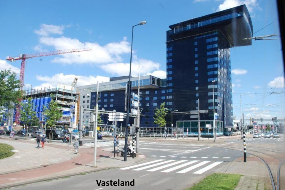 Vasteland