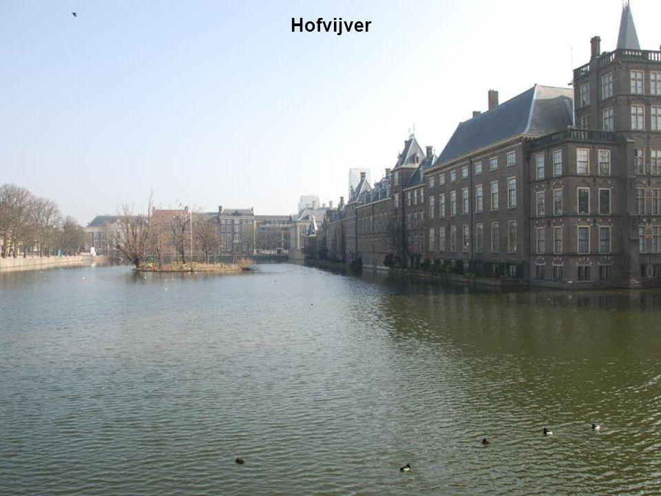Hofvijver