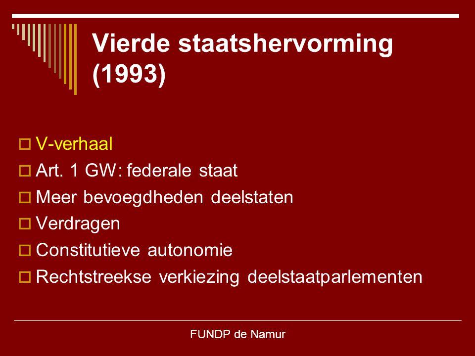 Vierde staatshervorming (1993)