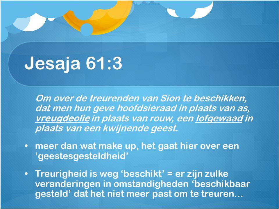 Jesaja 61:3