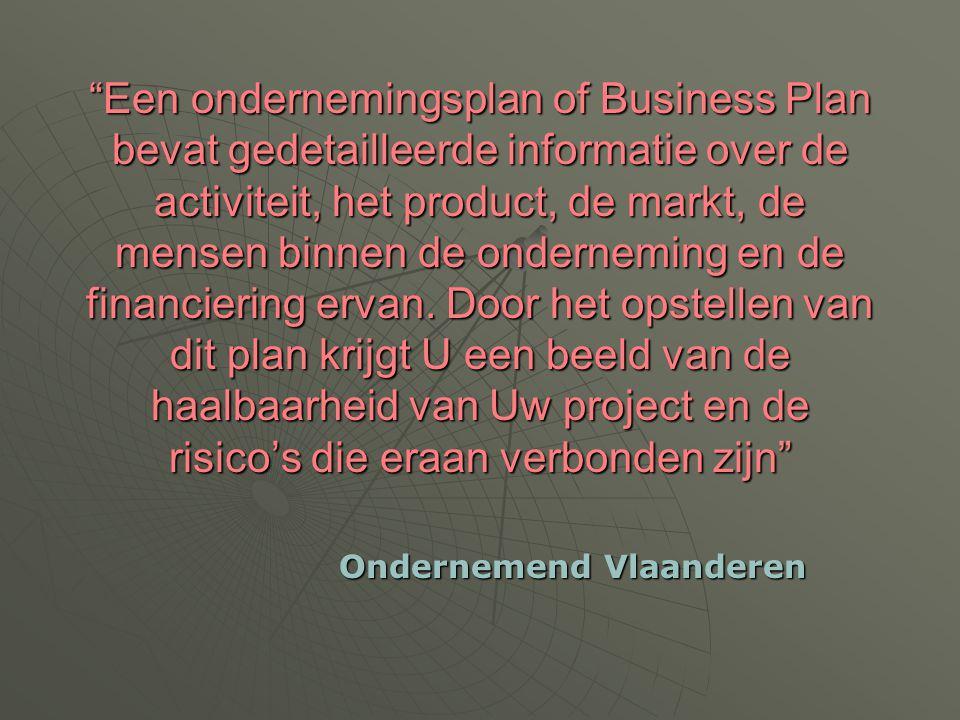 Ondernemend Vlaanderen