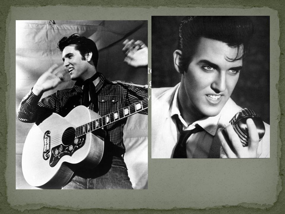 Jaren '50 Rock-'n-roll. Volwassen vonden dit slechte muziek: herrie en een slecht voorbeeld voor de jeugd.