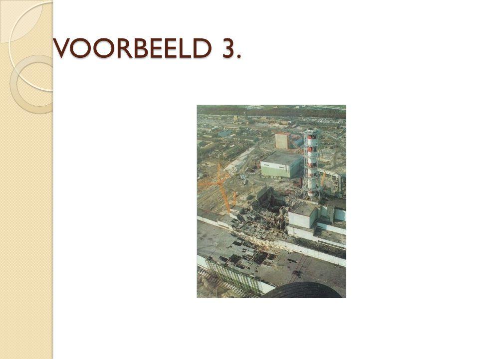 VOORBEELD 3.