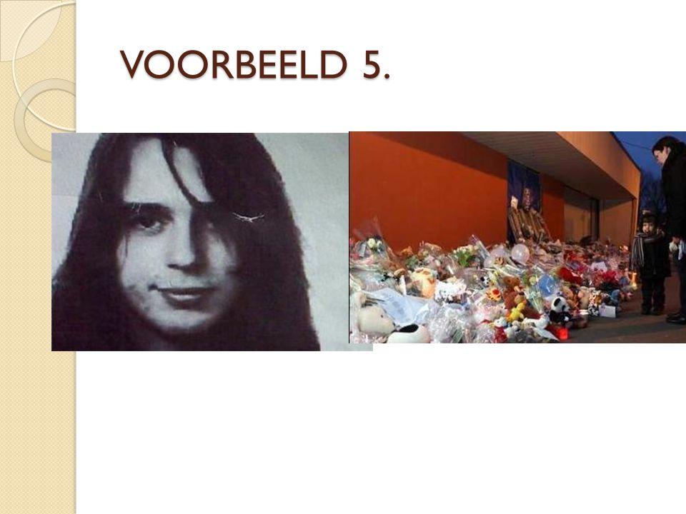 VOORBEELD 5.