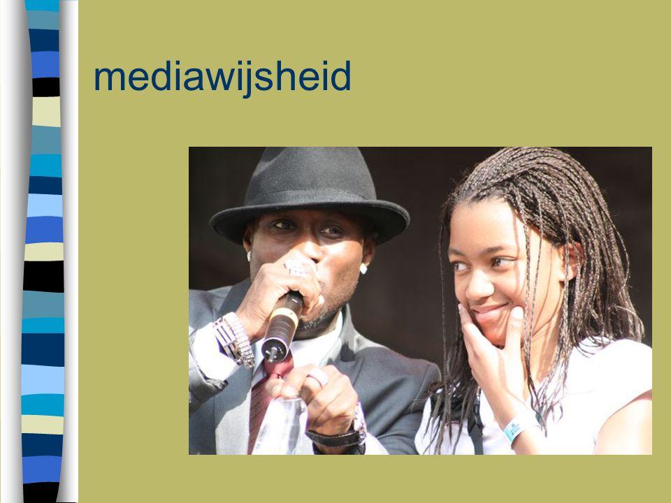 5 juni 2009 mediawijsheid