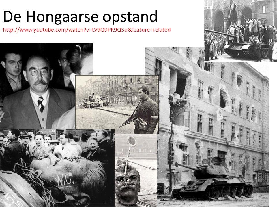 De Hongaarse opstand http://www. youtube. com/watch
