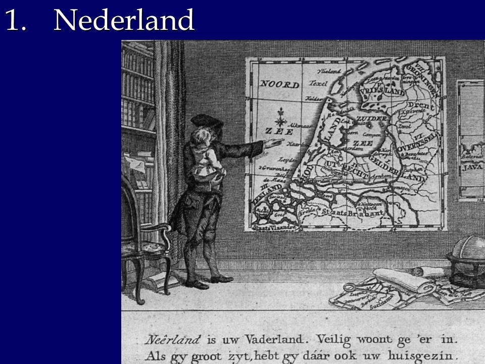 1. Nederland