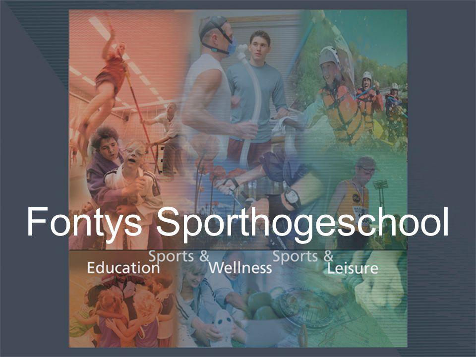 Fontys Sporthogeschool