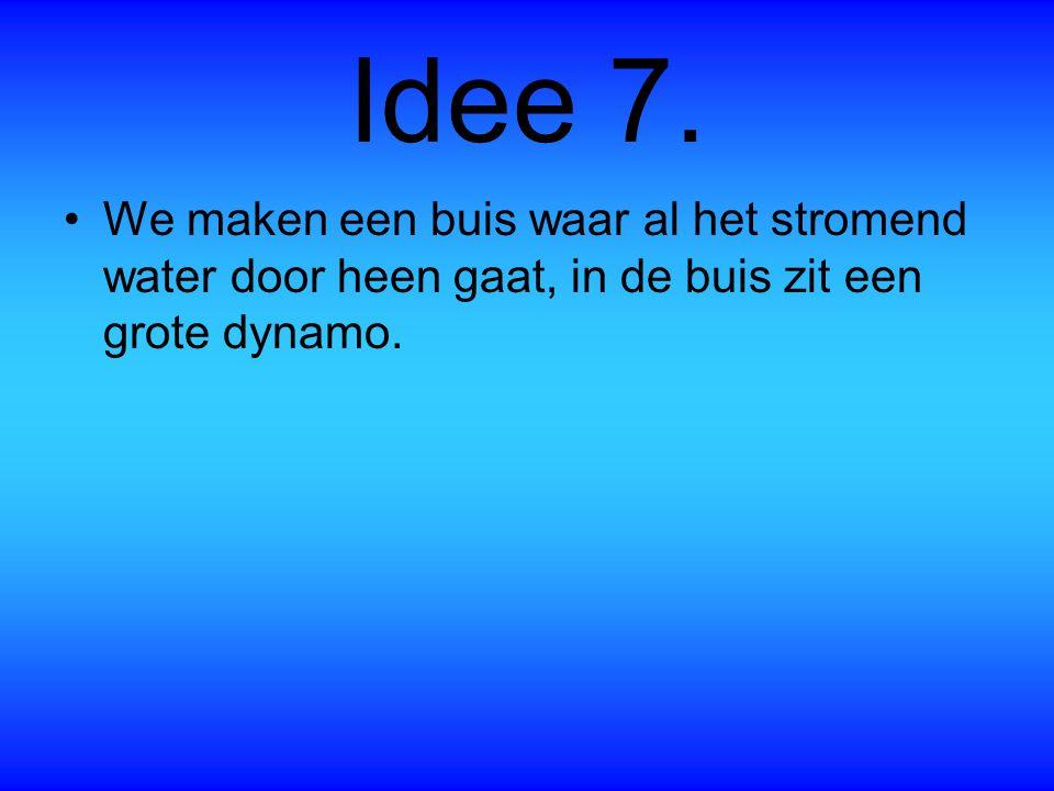 Idee 7.